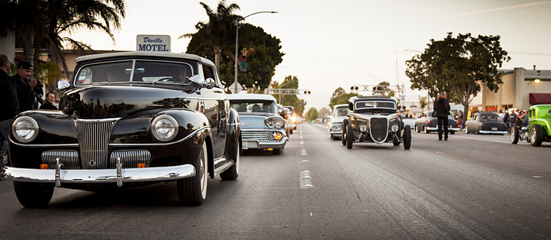 Gallery - West Coast Kustoms Cruisin\' Nationals 2013 | DrivingLine