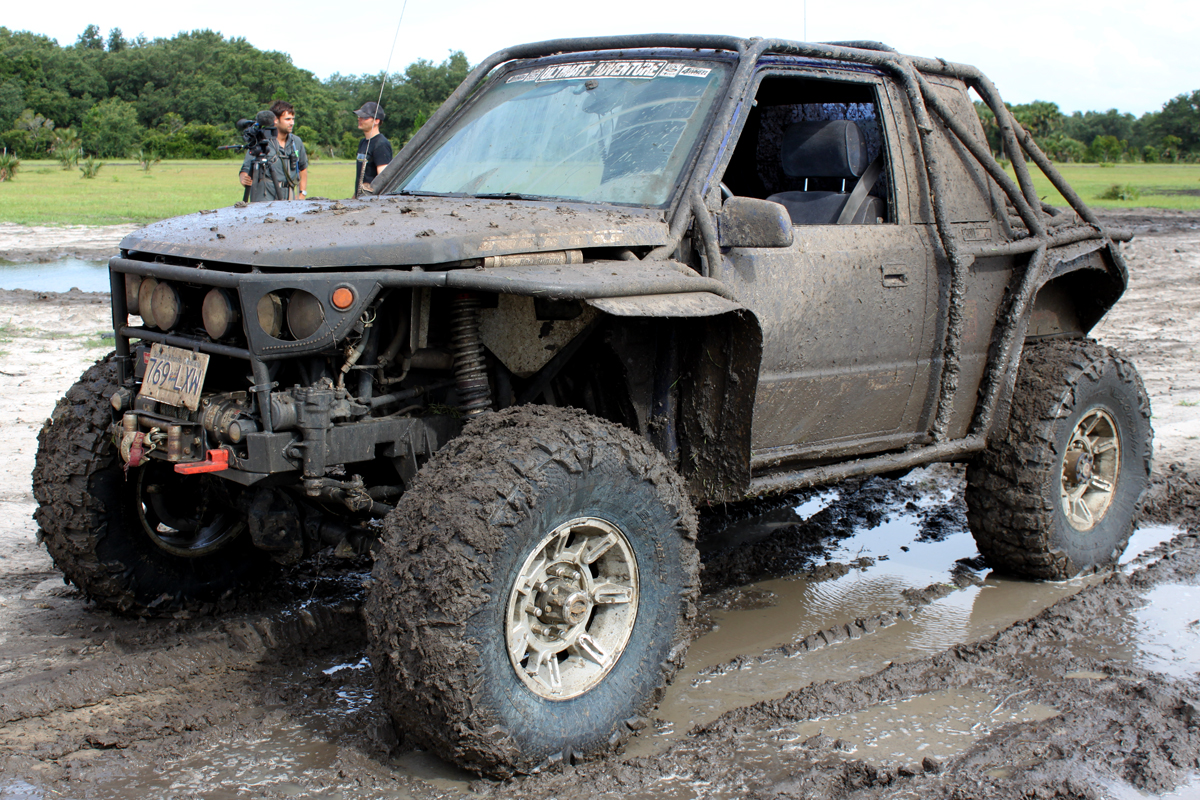 Hankook Truck Tires >> Ultimate Adventure: Tire Reviews from the Trail | DrivingLine