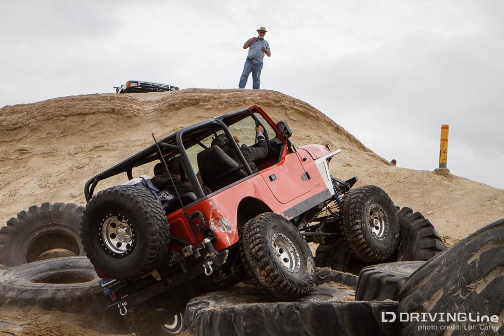 Ocean City Jeep Week >> 52nd Tierra del Sol Desert Safari | DrivingLine