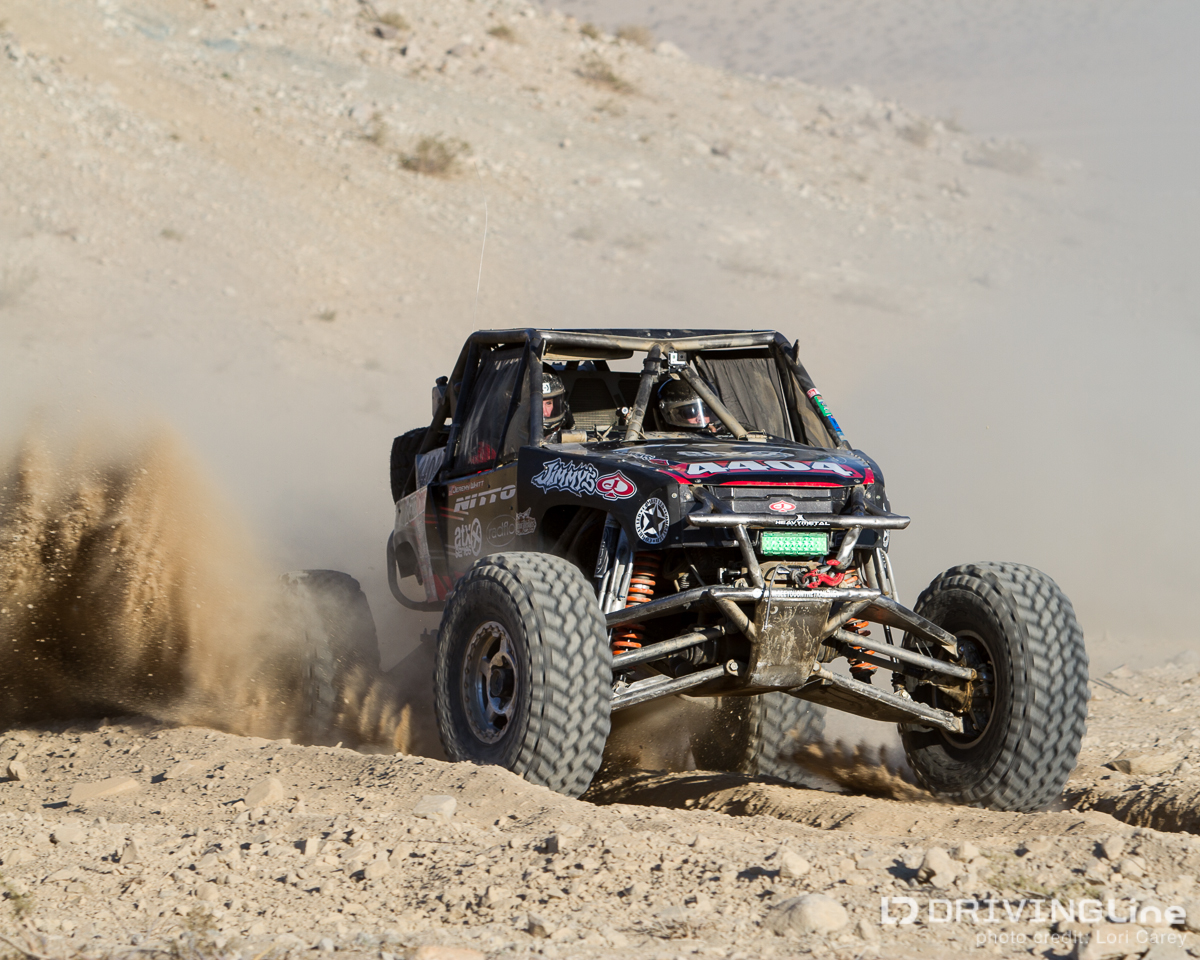 Solid Axle vs  IFS in Ultra4: Why the Debate? | DrivingLine