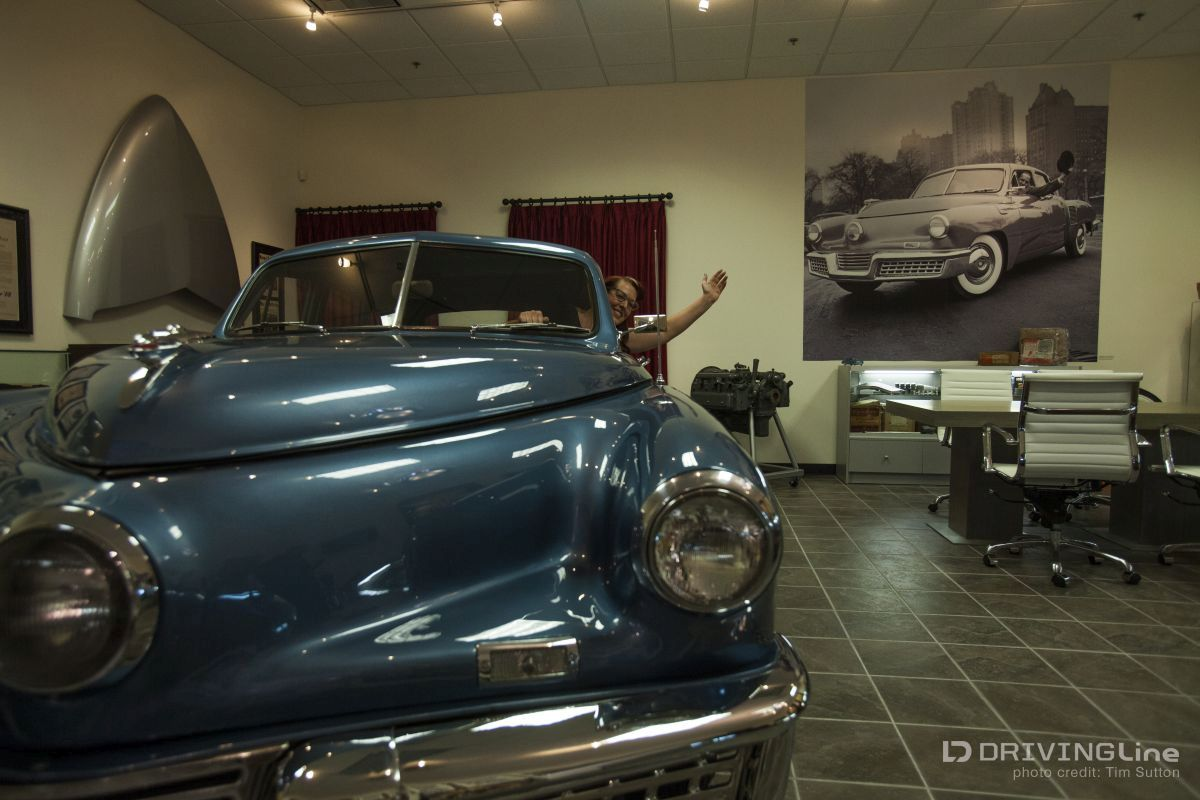the dreams of preston tucker A new exhibit based on the life of preston tucker will soon open at the lincoln park historical museum as the 70th anniversary of his car of tomorrow is celebrated.
