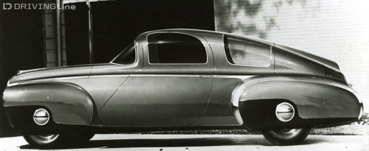 Tucker Torpedo A Car 70 Years In The Making Video
