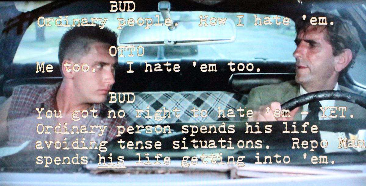 10 Reasons Repo Man Is The Best Car Movie Ever Made Ever