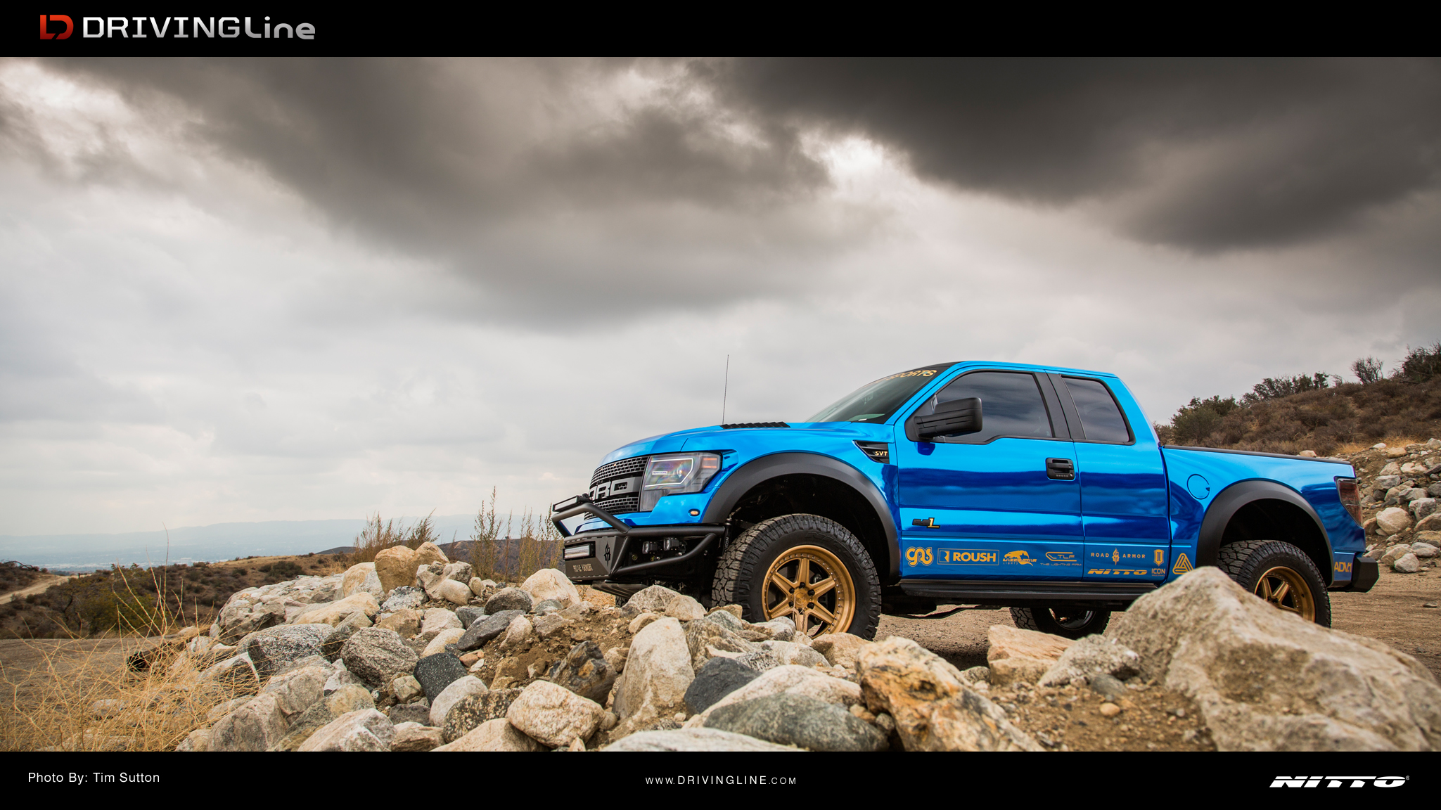 Best Used Diesel Truck >> Galpin Auto Sports Ford Raptor Wallpaper | DrivingLine