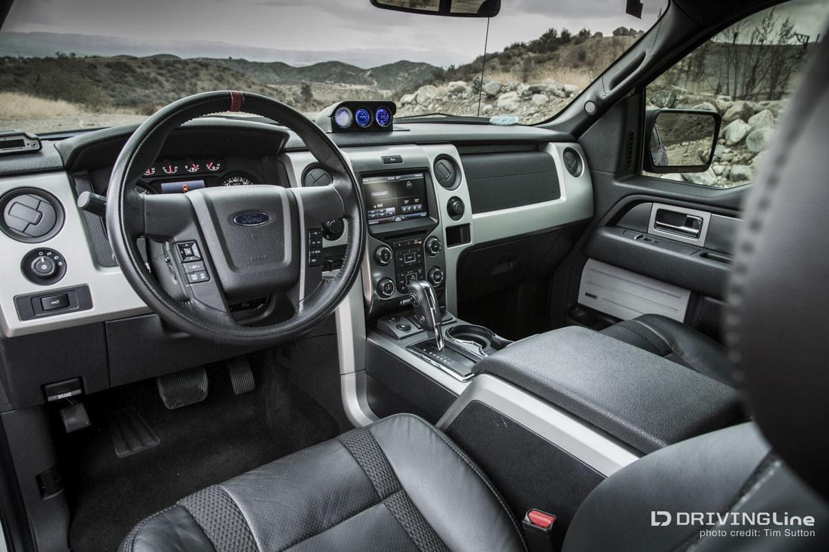 ford raptor interior amazing ford raptor interior with ford raptor interior good ford raptor. Black Bedroom Furniture Sets. Home Design Ideas