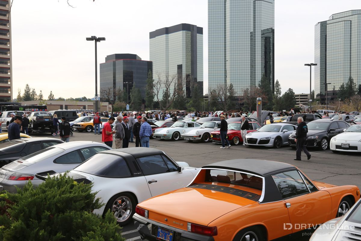 charity car show has grown into one of the largest events of its kind in the world this year it surpassed its target goal of gathering 60000 toys for