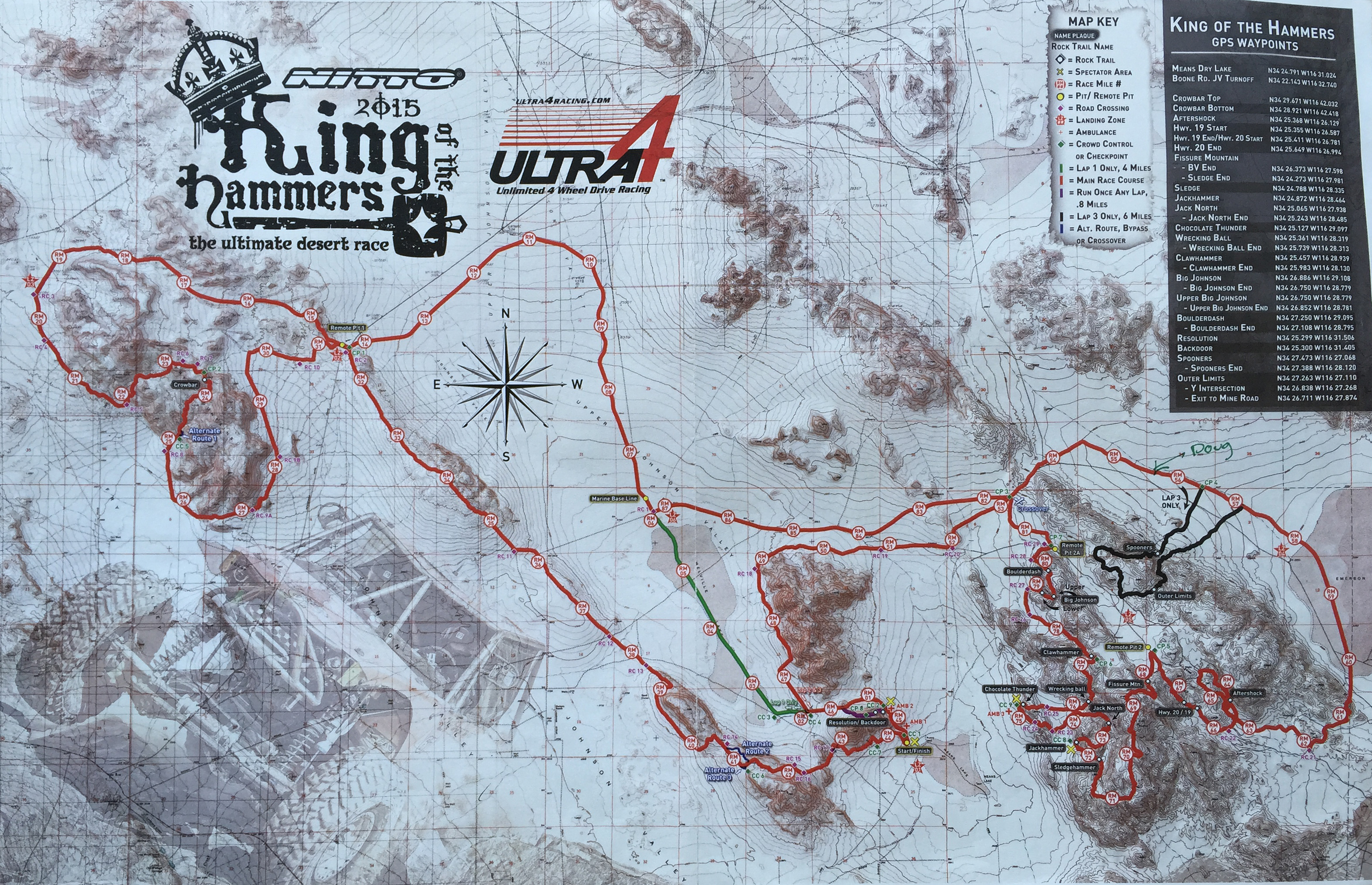 Rso Performance King Of The Hammers What You Need To Know