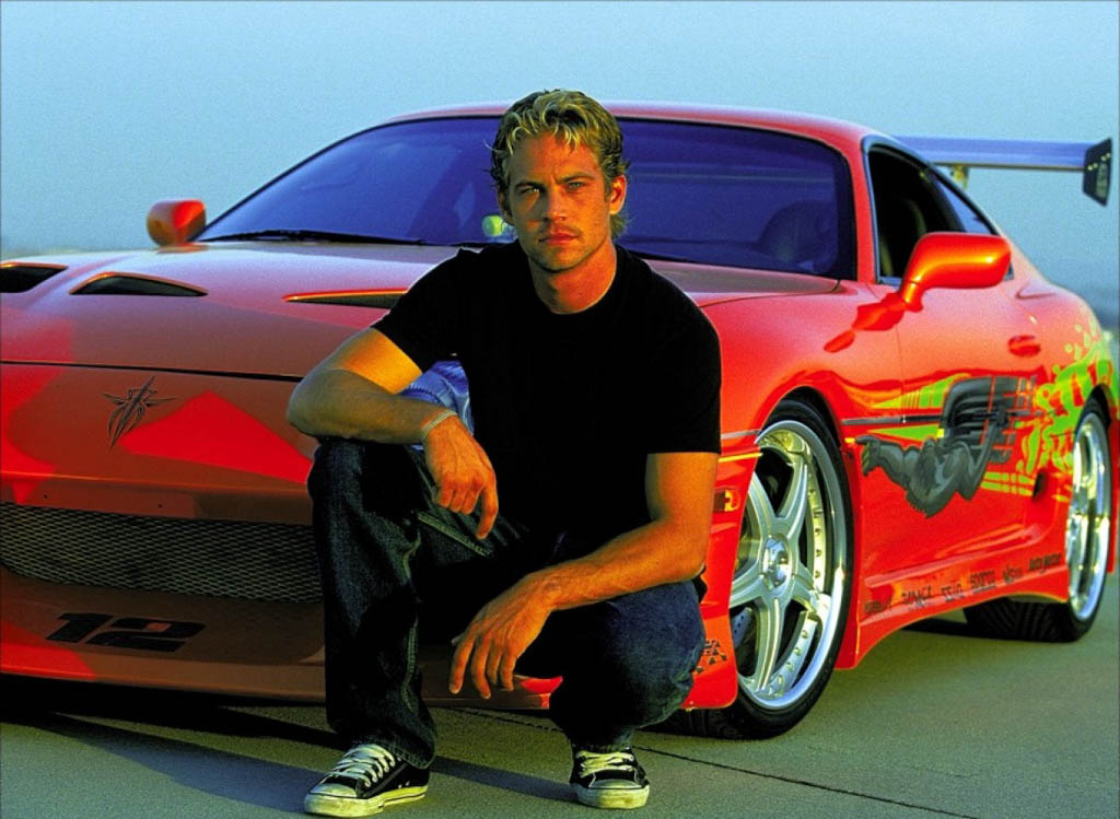 Rip Paul Walker Top Best Fast And The Furious Film: Top 10 Iconic Cars From 'Fast & Furious'