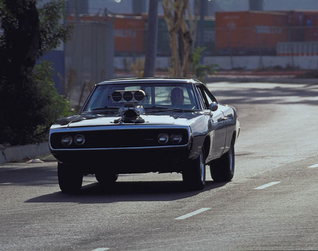 Top 10 Iconic Cars From Fast Furious Drivingline