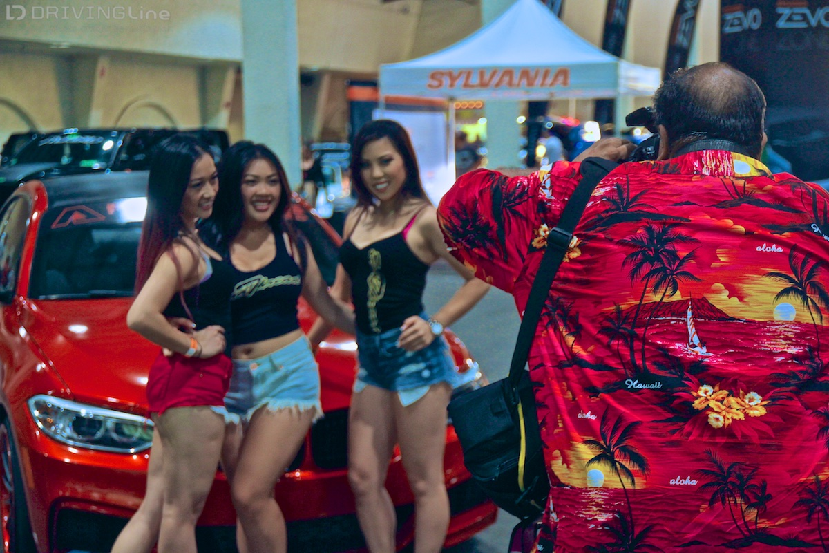 The Import Car Show Is Alive And Kicking With Hot Import Nights - Import car shows near me
