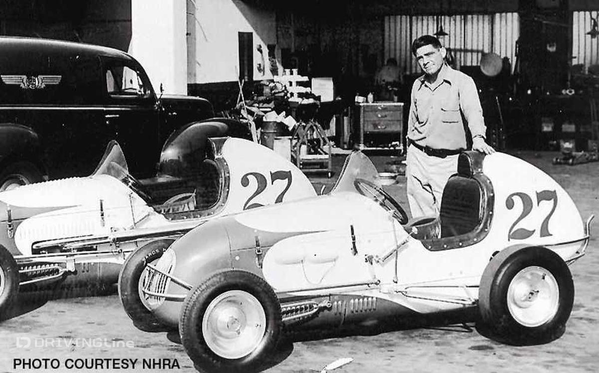 "Where They Raced"" Documentary Tells So Cal\'s Car Story | DrivingLine"
