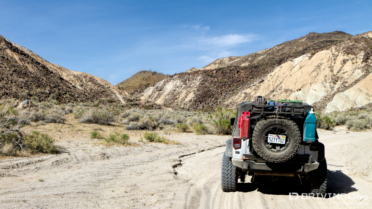 Rock Hounds: Black Canyon and Scouts Cove | DrivingLine