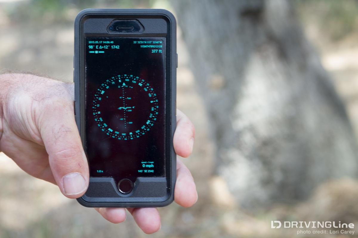 8 Great iOS Apps for Your Off-Road Adventures | DrivingLine