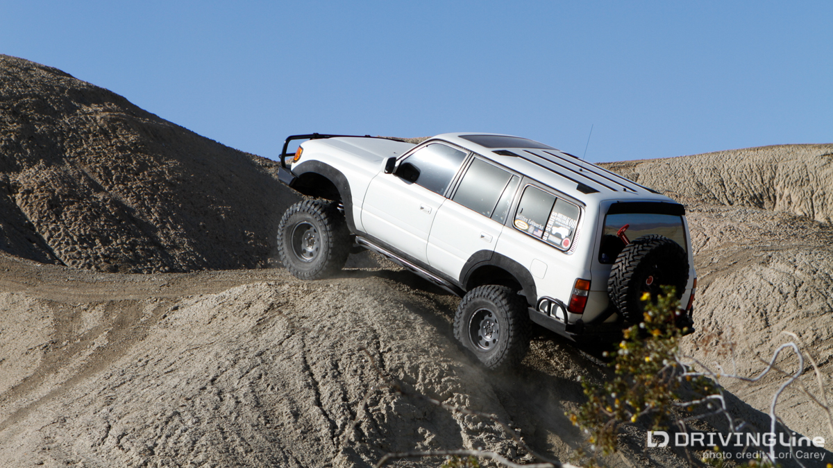Why Body On-Frame Off-Road Vehicles Matter | DrivingLine