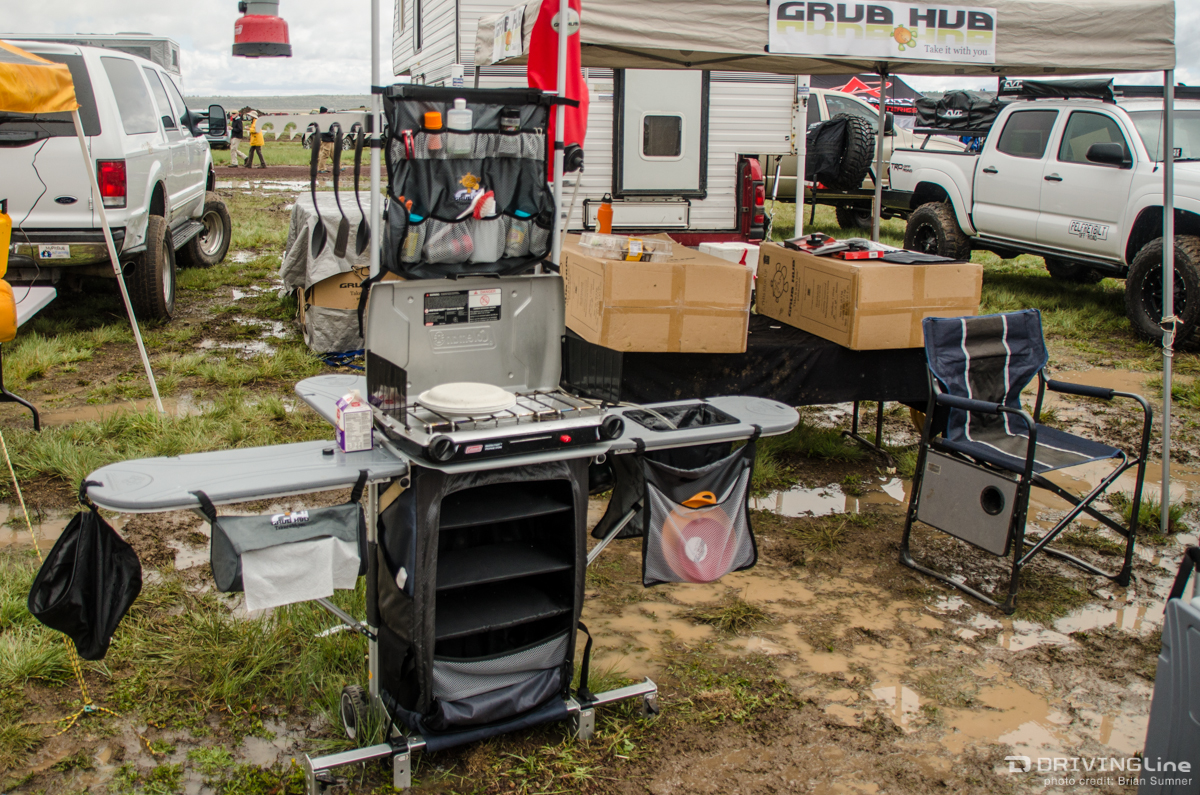Top 5 Camping Products From Overland Expo West Drivingline