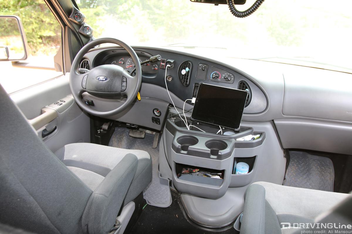 2002 Ford E