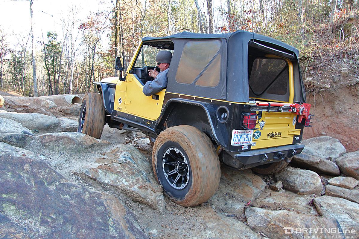 jeep wrangler tj buyer s guide drivingline rh drivingline com Jeep Wrangler Jk Jeep Wrangler TJ Interior