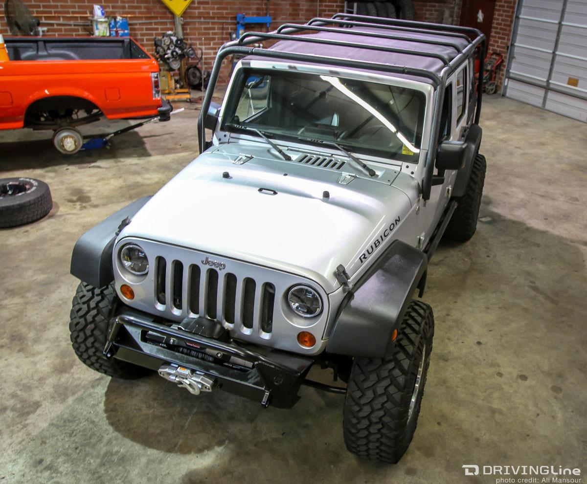 jku essential wisdom mods jk wrangler s for new your jeep matt rack roof