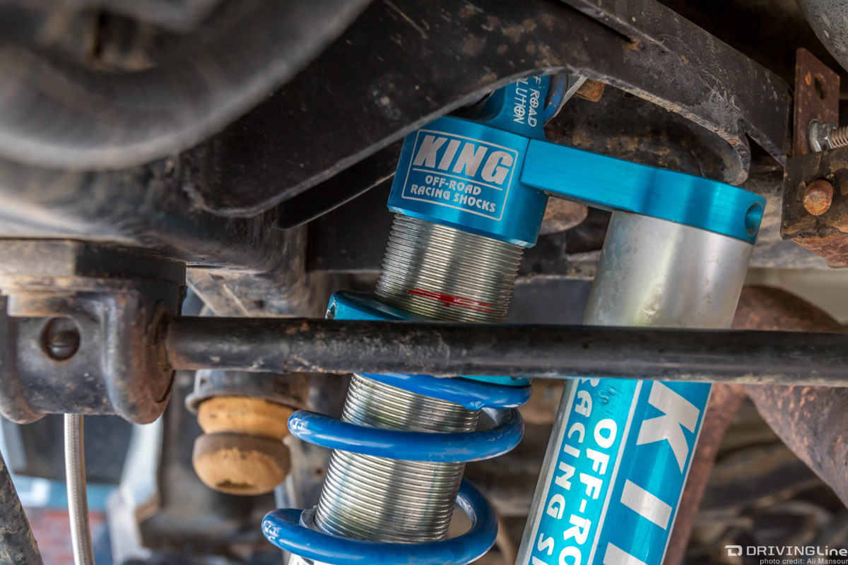 3 Helpful Tips For Adjusting 4x4 Coilovers At Home   DrivingLine