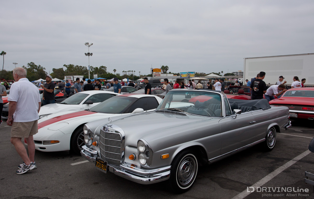 Cars and Coffee: The Return of the King? | DrivingLine