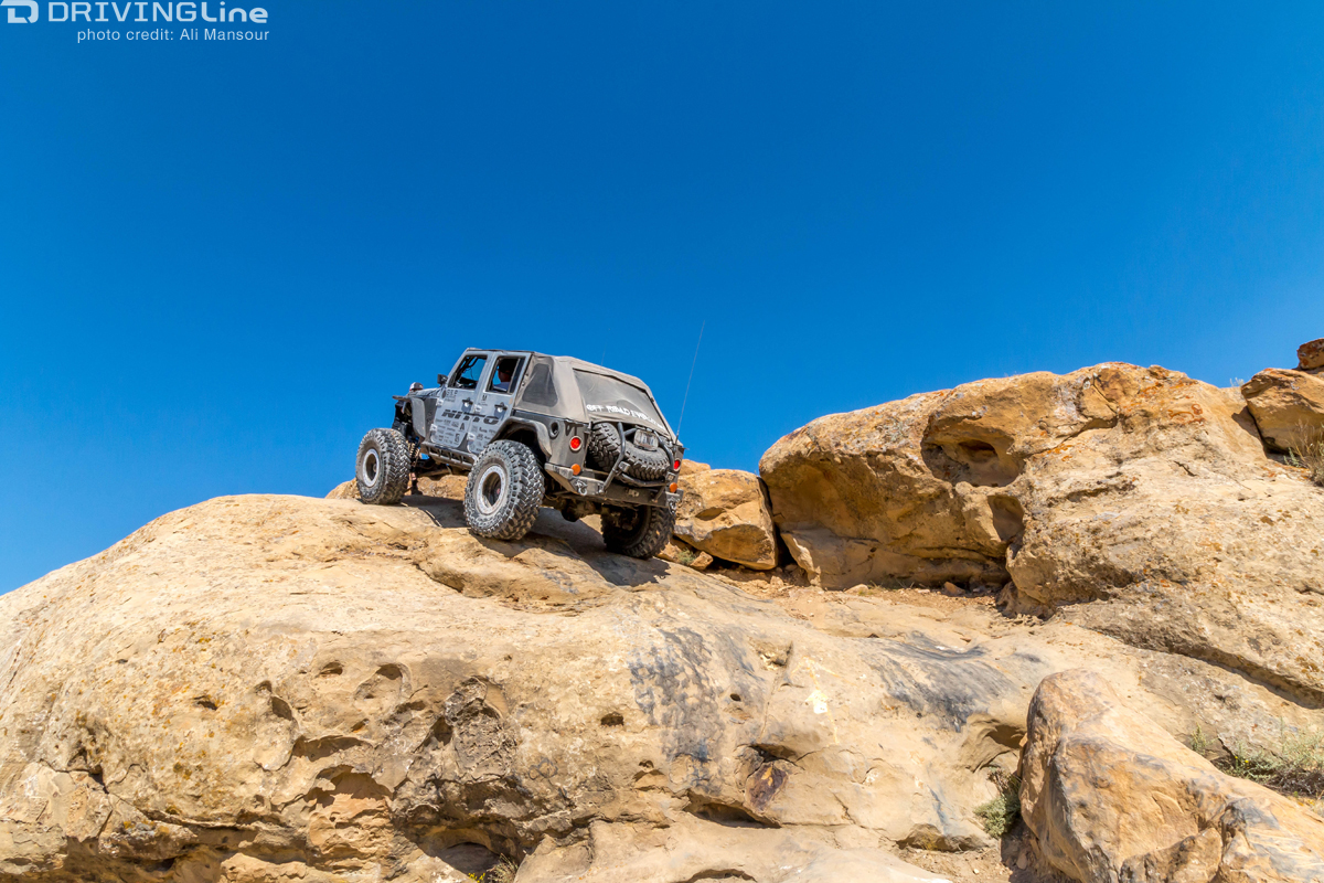 Diesel Jeep Wrangler >> Day 5 of the 2015 West Coast JK Experience | DrivingLine