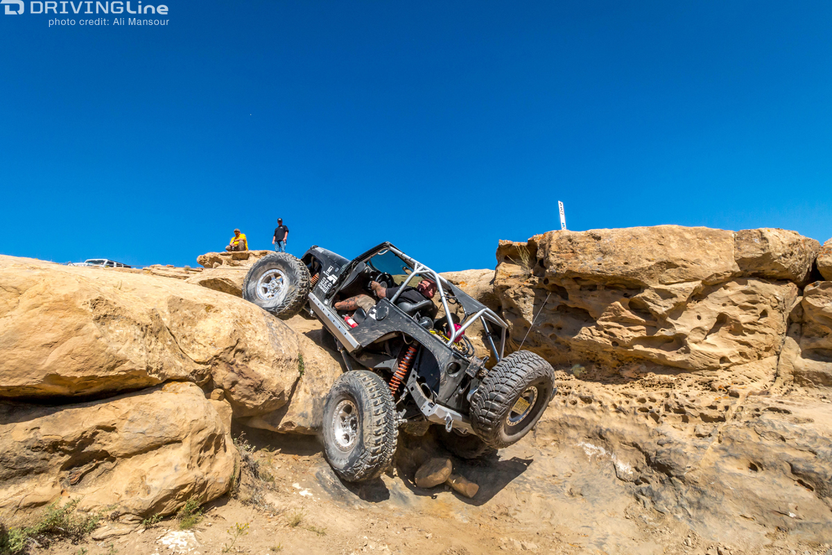 Day 5 of the 2015 West Coast JK Experience   DrivingLine
