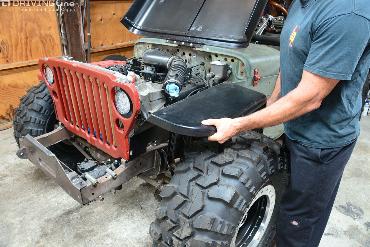 diy 20 tips u0026 tricks for painting your 4x4 drivingline