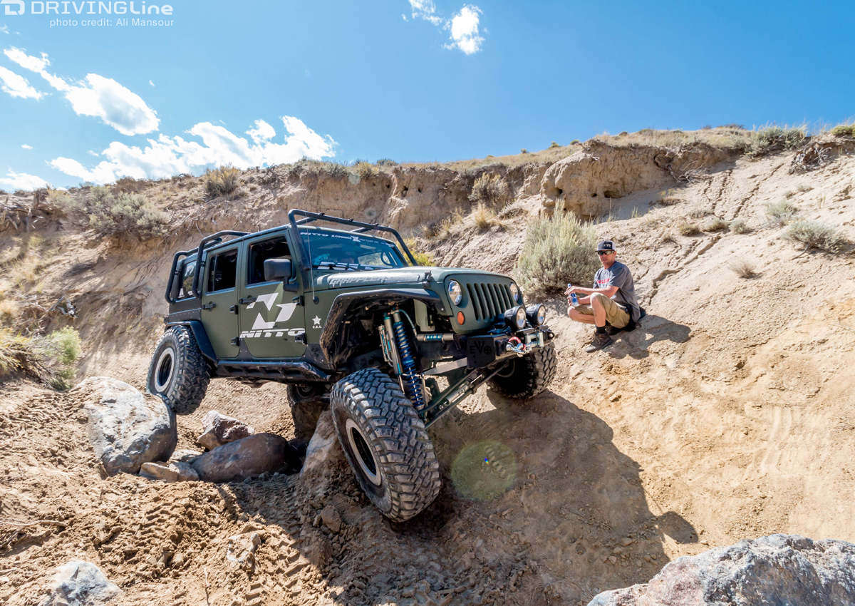 Jeeps Of Jk Experience 2015 West Coast Edition Drivingline